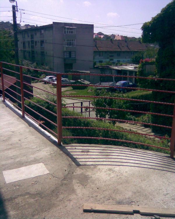 Balustrada 25