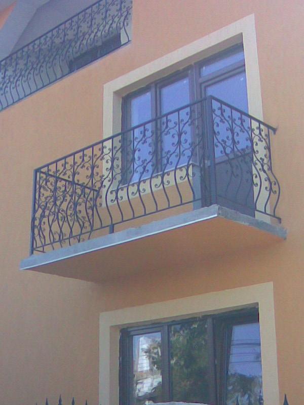 Balustrada 3