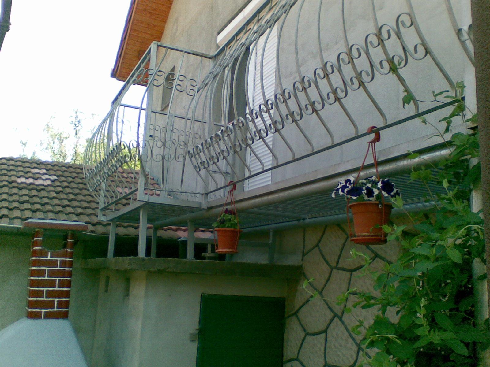 Balustrada 24