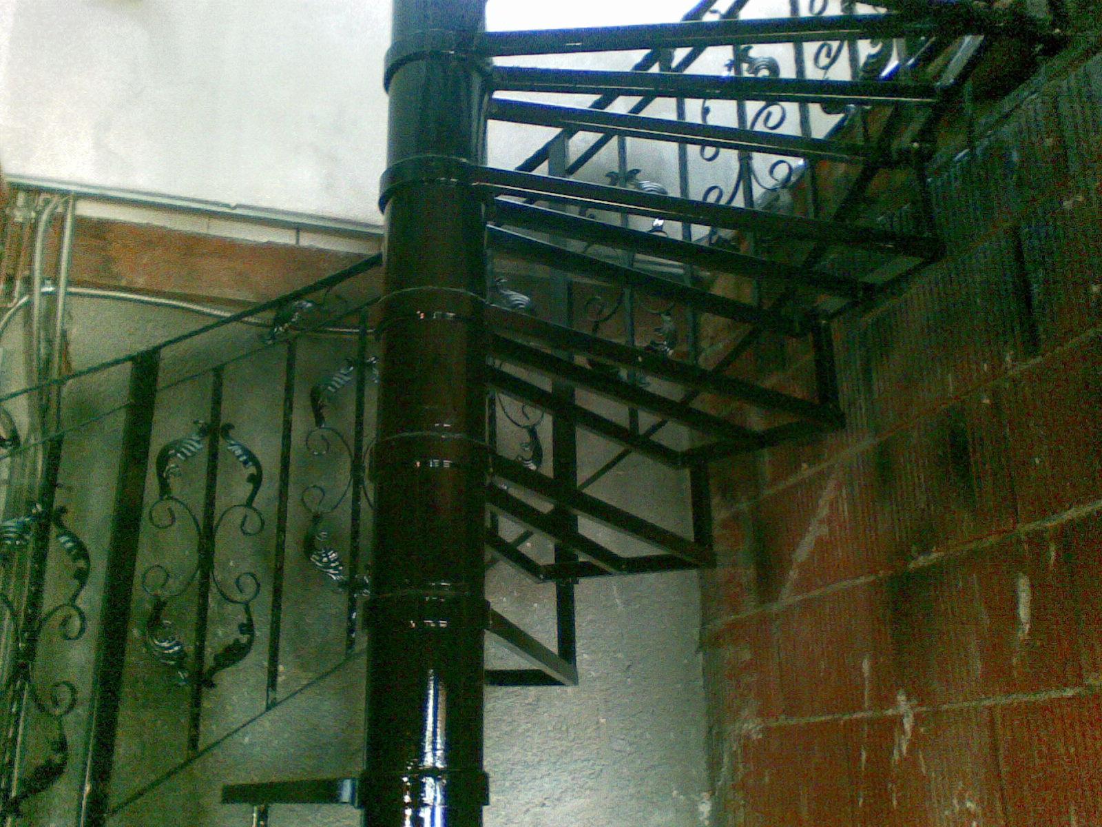Balustrada 21
